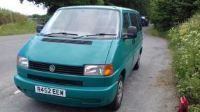 1997 Volkswagen Type 2 (T4)