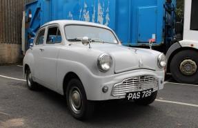 1955 Standard 8