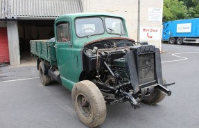 1953 Morris LC4