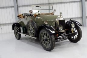 1924 Morris Cowley
