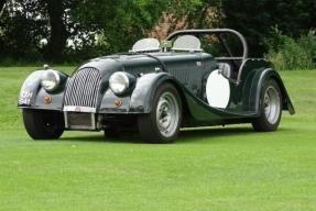 1957 Morgan Plus 4