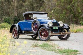 1924 Duesenberg Model A