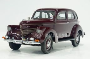 1939 Willys 98