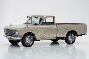 1965 Datsun L520