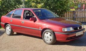 1995 Vauxhall Cavalier