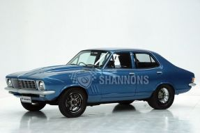 1972 Holden LJ