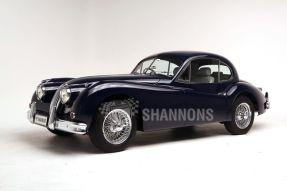 1956 Jaguar XK 140