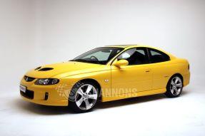 2005 Holden VZ