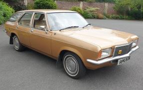 1977 Vauxhall Victor
