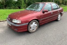 1997 Vauxhall Cavalier