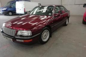 1990 Vauxhall Senator