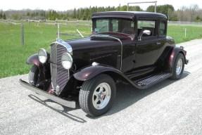 1931 Pontiac Coupe