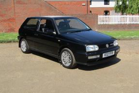 1997 Volkswagen Golf VR6