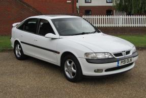 1997 Vauxhall Vectra