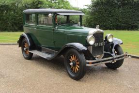 1928 Pontiac Six