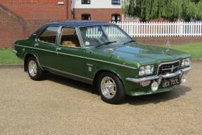 1972 Vauxhall VX 4/90
