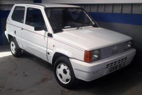 1990 Fiat Panda