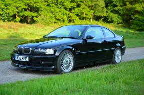 2002 BMW Alpina B3