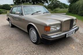1987 Bentley Turbo