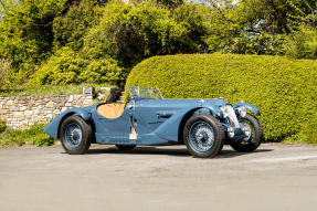 1936 Talbot-Lago T23