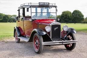 1933 Austin Taxi