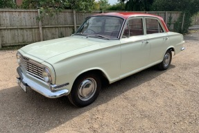 1964 Vauxhall Victor