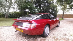 1990 Renault Alpine GTA
