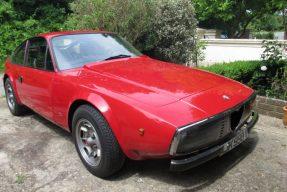 1969 Alfa Romeo Junior Zagato
