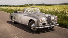 1951 Lancia Aurelia B50