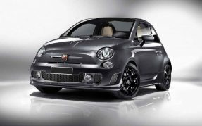 2014 Abarth Fiat 695