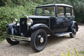1932 Austin 12