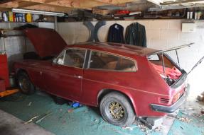 1975 Reliant Scimitar GTE