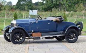 1924 Morris Oxford