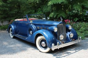 1935 Packard Super Eight