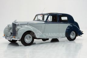 1951 Bentley 4¼ Litre