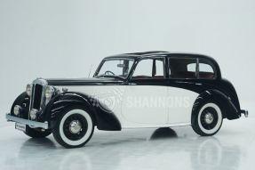 1948 Daimler DB18