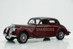 1950 Riley RMB