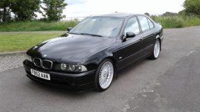 2003 BMW Alpina B10