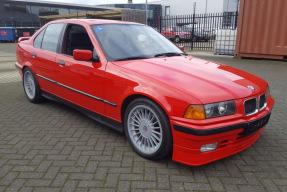 1992 BMW Alpina B6