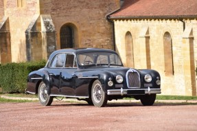 1955 Talbot-Lago T26