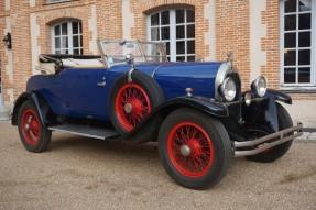 1925 Talbot Type DC