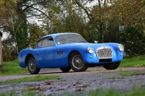 1955 Talbot-Lago Sport 2500