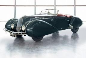 1939 Delahaye 135