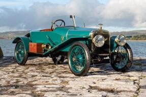 1913 Hispano-Suiza Alfonso XIII