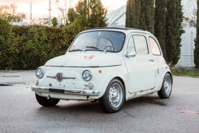 1966 Abarth Fiat 695