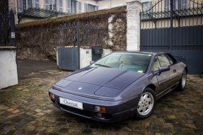 1990 Lotus Esprit Turbo SE