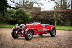 1936 Lagonda LG45