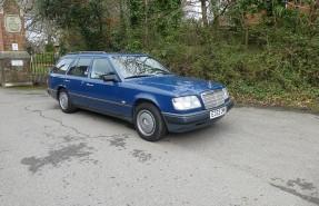 1988 Mercedes-Benz 230 TE