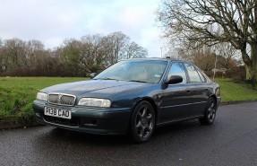 1997 Rover 623
