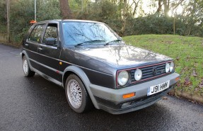 1992 Volkswagen Golf GTi